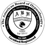 American Board of Hypnotherapy