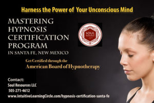 Intuition Training - Hypnosis Certification
