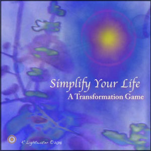 Simplify Your Life - A Transformation Game