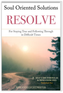 RESOLVE - Grounding in the Truth