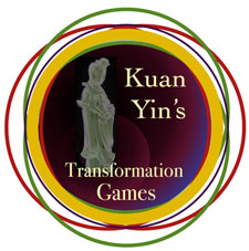 Transformation Game - Nourishing Yourself