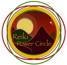Reiki Power Circles