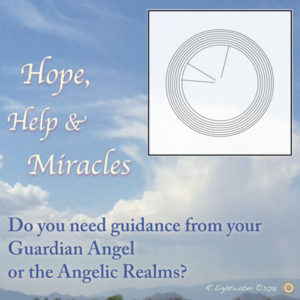 Intuitive Readings - Guidance from Angelic Realms