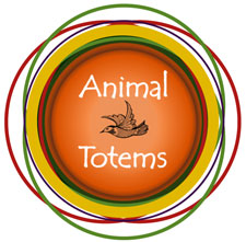 Logo-Animal-Totems