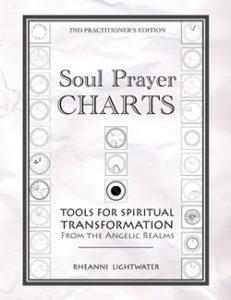 Soul Prayer Charts