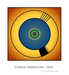 Feng Shui Chinese Horoscope Animals - Dog