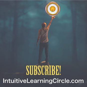 Mind Exercises - Subscribe to Intuitive Learning Circle Ezine