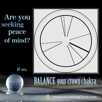 Transformation Game - Balance Your Crown Chakra